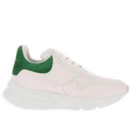 Sneakers Alexander Mcqueen 505033 WHRUB