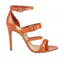 Heeled sandals Alexandre Birman B3514500570001