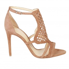 Heeled sandals Alexandre Birman B3514500370001