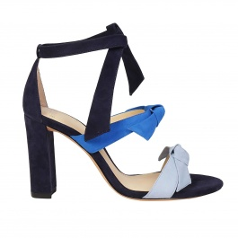 Heeled sandals Alexandre Birman B3503901220001
