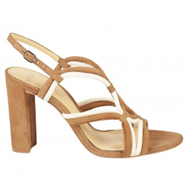 Heeled sandals Alexandre Birman B3503901330001