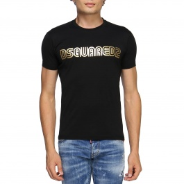 T-shirt Dsquared2 S74GD0412S22844