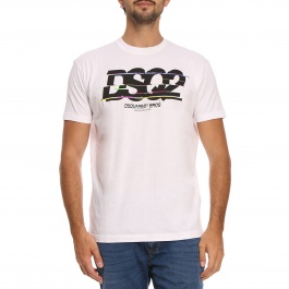 T-shirt Dsquared2 S74GD0424S22427