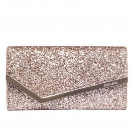 Clutch Jimmy Choo EMMIE SAO