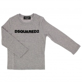 T-Shirt DSQUARED2 JUNIOR DQ02ZQ D00C7