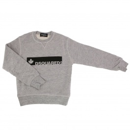 Pull Dsquared2 Junior DQ02VV D00P7