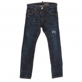 Jeans Dsquared2 Junior DQ01PW D00SI