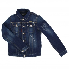 Jacket Dsquared2 Junior
