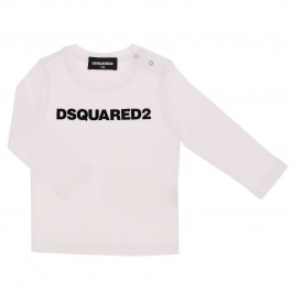 T-Shirt DSQUARED2 JUNIOR DQ02ZQ D00A8