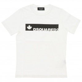 T-shirt Dsquared2 Junior