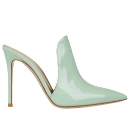 High heel shoes Gianvito Rossi G93820-15RIC-VER