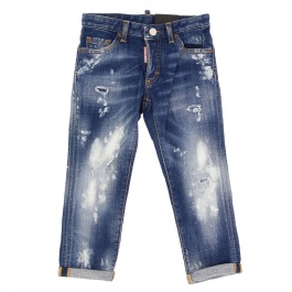 Jeans Dsquared2 Junior DQ02XM D00SE