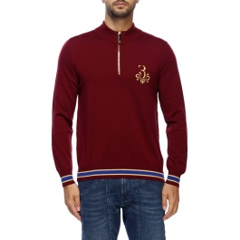 Sweater Billionaire MKO0348BKN004N