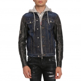 Veste Dsquared2 S74AM0812S30144