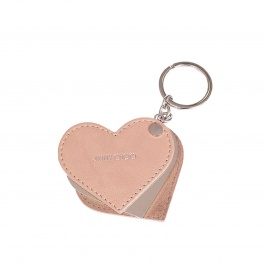 Key chain Jimmy Choo CECILE LMT