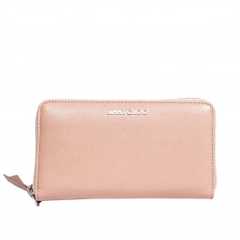 Mini bag Jimmy Choo PIPPA GRZ