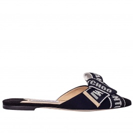 Flat sandals Jimmy Choo GRETCHEN UOB