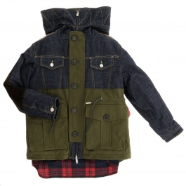 Veste Dsquared2 Junior