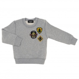 Pullover DSQUARED2 JUNIOR DQ031S D00SC