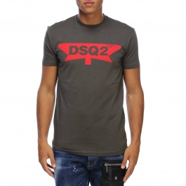 T-shirt Dsquared2 S71GD0698S22427