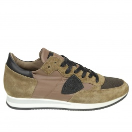 Zapatillas Philippe Model TRLU W067