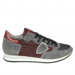Zapatillas Philippe Model TRLU W070