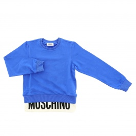 Sweater Moschino Kid