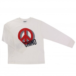 T-shirt Moschino Kid HUM026 LAA07