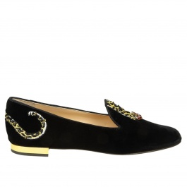 Ballerines Charlotte Olympia P185977A 08012