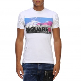 T-shirt Dsquared2 S71GD0675S22844