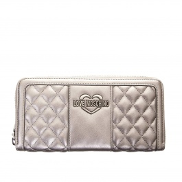 Wallet Moschino Love JC5512P P16LB