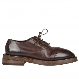 Brogue shoes Marsell