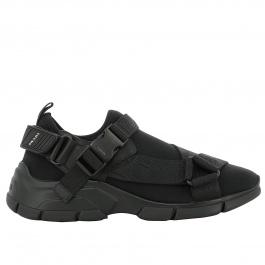2dcca78cce0dc Sacs et chaussures Prada   Prada Soldes 2018 2019 - Giglio.com