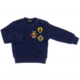 Свитер DSQUARED2 JUNIOR DQ031S D00S9