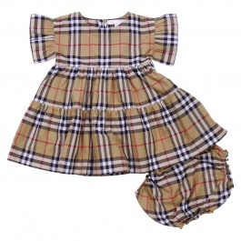 Robe Burberry Layette 8002686