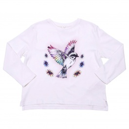 T-shirt Stella Mccartney 518810 SLJ08