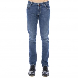 Jeans Jacob Cohen PW696 709 W3