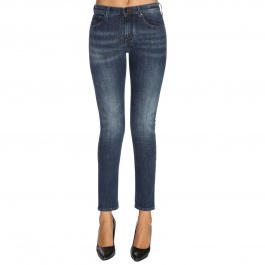 Jeans Jacob Cohen KIMBERLY SLIM 00225 W2