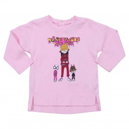 Camisetas Little Marc Jacobs W0523