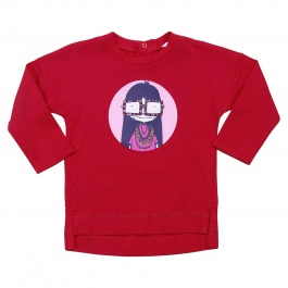 Camisetas Little Marc Jacobs W05233