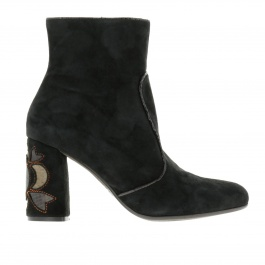 Heeled booties Maliparmi SY0068 04140