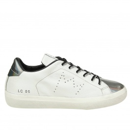 Zapatillas Leather Crown WLC06