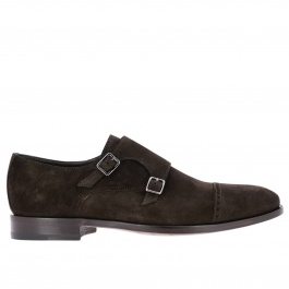 Brogue shoes Tagliatore ALVIN ORI18 OT