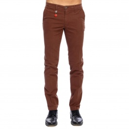 Trousers Manuel Ritz 2532P1578T 183826