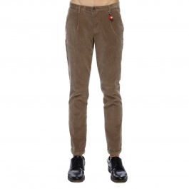 Trousers Manuel Ritz 2532P1598T 183828