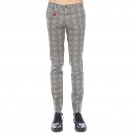 Trousers Manuel Ritz 2532P1578T 183829