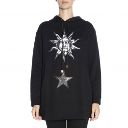 Толстовка FAUSTO PUGLISI FPD7126H P0289
