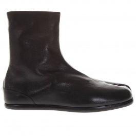 Bottines Maison Margiela S37WU0348P1988