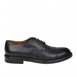 Brogue shoes Doucal's DU2169RAYMUF096