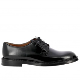 Brogue shoes Doucal's DU2163SIENUF007